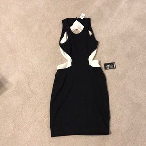 Black Express Dress - NWT